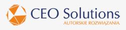 CEO Solutions autorskie rozwiązania